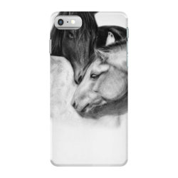 Gentleness iPhone 7 Case | Artistshot