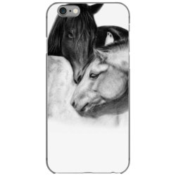 Gentleness iPhone 6/6s Case | Artistshot
