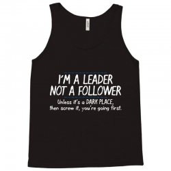 leader follower Tank Top | Artistshot