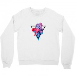 splash watercolor blots a Crewneck Sweatshirt | Artistshot