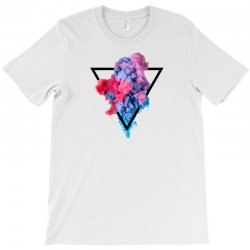 splash watercolor blots a T-Shirt | Artistshot