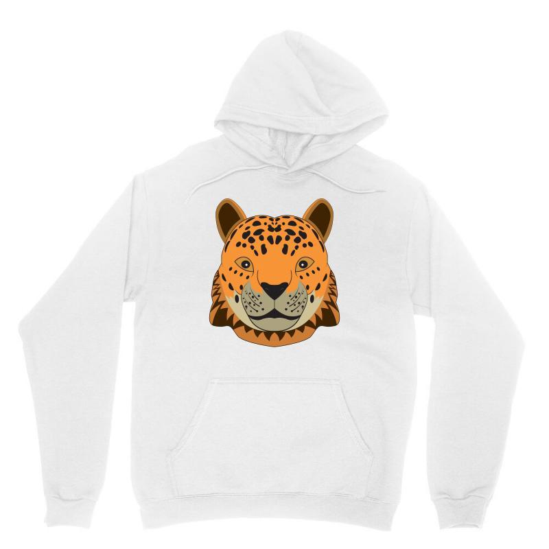 Cheetah Unisex Hoodie | Artistshot