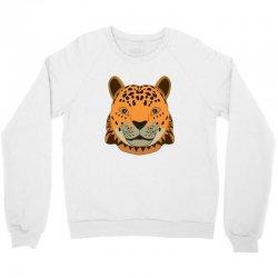 cheetah Crewneck Sweatshirt | Artistshot