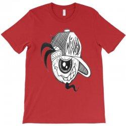 Eye wizard T-Shirt | Artistshot