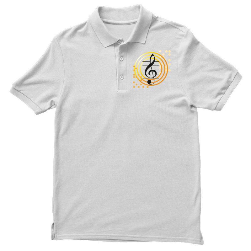 Music Men's Polo Shirt | Artistshot