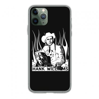 Hank Williams Sr. T Shirt Vintage Classic Country Outlaw Music Shirts Iphone 11 Pro Case Designed By Fanshirt