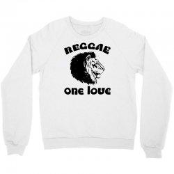 one love reggae Crewneck Sweatshirt | Artistshot