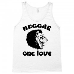 one love reggae Tank Top | Artistshot