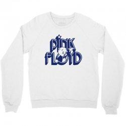 pink floyd t shirt the wall dark side of the moon shirt Crewneck Sweatshirt | Artistshot