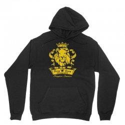 reggae lion bar Unisex Hoodie   Artistshot