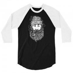 sailor man 3/4 Sleeve Shirt | Artistshot