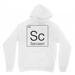 sarcasm shirt Unisex Hoodie | Artistshot