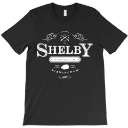 shelby company limited T-Shirt   Artistshot