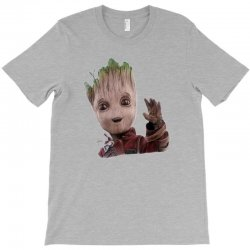 baby groot3 T-Shirt   Artistshot