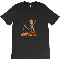 groot bomb T-Shirt   Artistshot