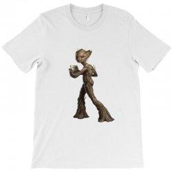 groot book T-Shirt | Artistshot