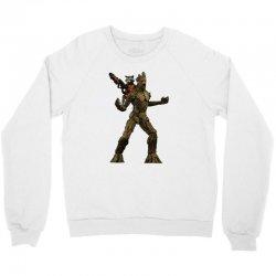 i am  groot 2 Crewneck Sweatshirt | Artistshot