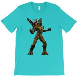 i am  groot 2 T-Shirt | Artistshot