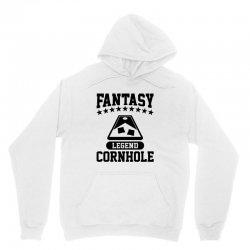 fantsy cornhole legend Unisex Hoodie | Artistshot