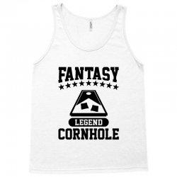 fantsy cornhole legend Tank Top | Artistshot