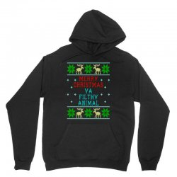 merry christmas   ugly Unisex Hoodie | Artistshot