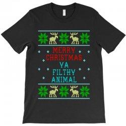 merry christmas   ugly T-Shirt | Artistshot