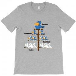management flow chart T-Shirt | Artistshot