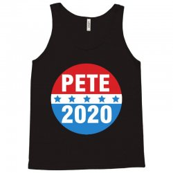pete 2020 retro Tank Top   Artistshot