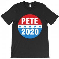 pete 2020 retro T-Shirt   Artistshot