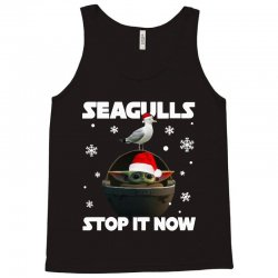 seagulls stop it now Tank Top   Artistshot