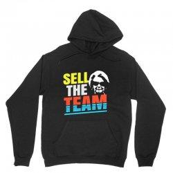 sell the team lions Unisex Hoodie | Artistshot