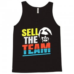 sell the team lions Tank Top | Artistshot