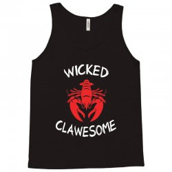 wicked clawesome lobster Tank Top | Artistshot