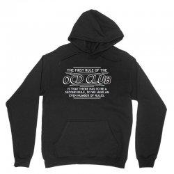 ocd club Unisex Hoodie   Artistshot