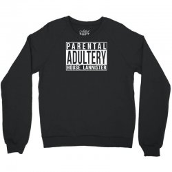 parental adultery Crewneck Sweatshirt | Artistshot