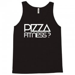 pizza fitness Tank Top | Artistshot