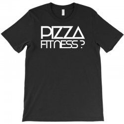 pizza fitness T-Shirt | Artistshot