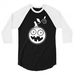 pumpkin! 3/4 Sleeve Shirt | Artistshot