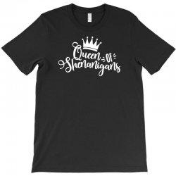 queen shenanigans T-Shirt | Artistshot