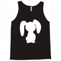 rabbit Tank Top | Artistshot