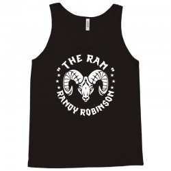 randy  the ram  robinson Tank Top | Artistshot