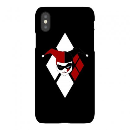 Harley Quinn Iphonex Case Designed By Micmat