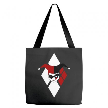 Harley Quinn Tote Bags Designed By Micmat