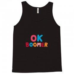 ok boomer Tank Top   Artistshot