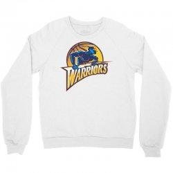 Warriors Crewneck Sweatshirt   Artistshot