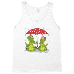 Crocodile Love Tank Top | Artistshot