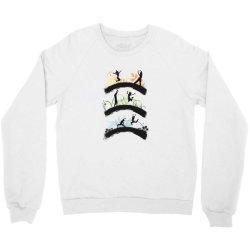 Dance Crewneck Sweatshirt | Artistshot