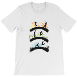 Dance T-Shirt | Artistshot