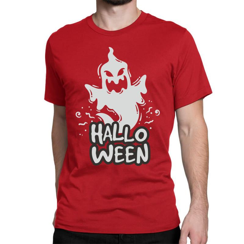 Halloween Classic T-shirt | Artistshot