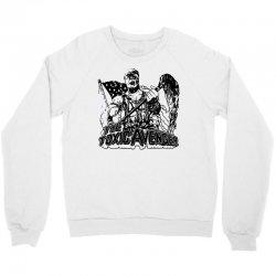 the toxic avenger shirt toxic avenger poster t shirts vintage 80s horr Crewneck Sweatshirt | Artistshot